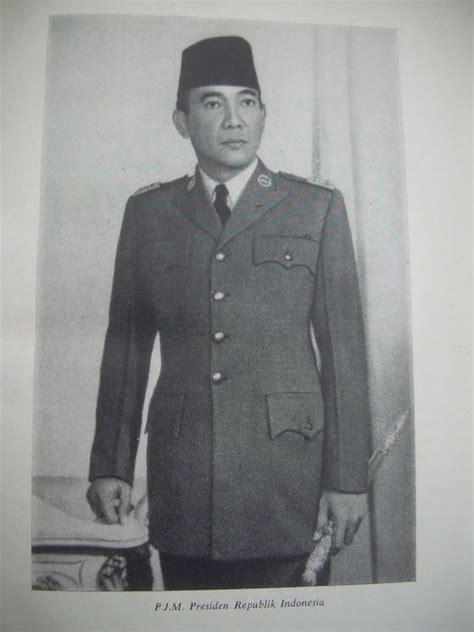 Ll Soekarno indonesia sukarno soekarno dari proklamasi sai gesuri 1965 catawiki