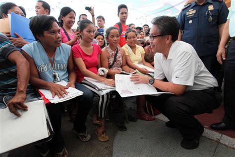 4 reasons why mar roxas will not win the 2016 philippine escudero dilg budget won t help roxas 2016 bid