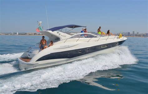 charter boat vilamoura yacht charter in vilamoura sunset seabookings