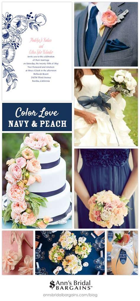 peach navy blue nigerian 17 best ideas about blue peach wedding on pinterest blue