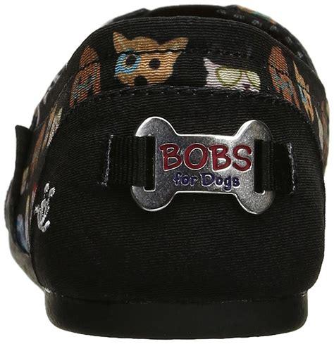 bobs for dogs bobs from skechers s bobs for dogs plush slip on flat ebay
