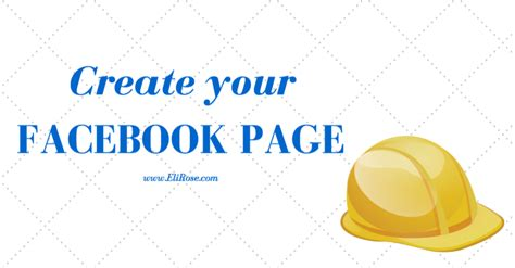 create fan page how to create your fan page small business fan page
