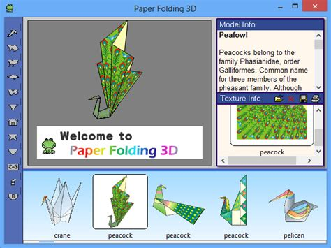 Paper Folding 3d Software - amazing paper folding 3d to make all kinds of shapes