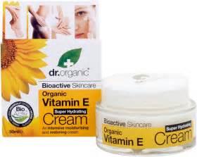 vitamin e hydrating dr organic organic vitamin e hydrating 50 ml