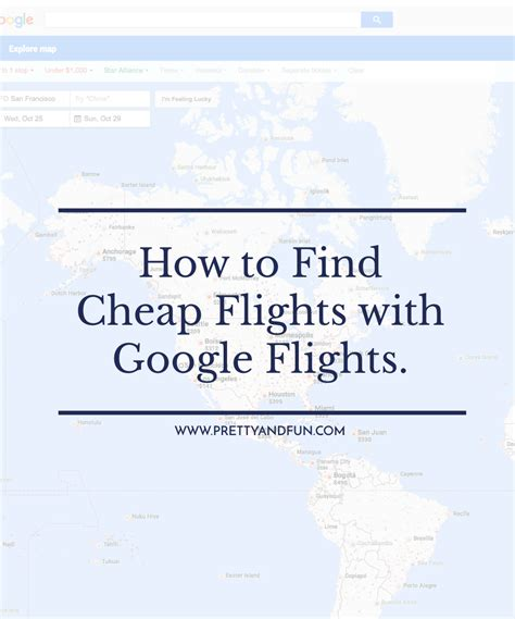 best flights cheap airfares find out how much you can how to find cheap flights using google flights pretty fun