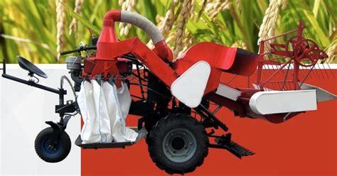 Pisau Mesin Pemipil Jagung mesin perontok dan panen padi modern mesin untuk ukm