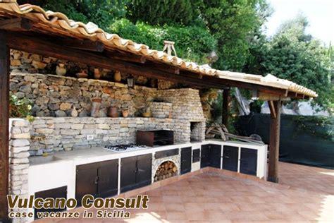 cucina in giardino forni in muratura per esterni cerca con cucina