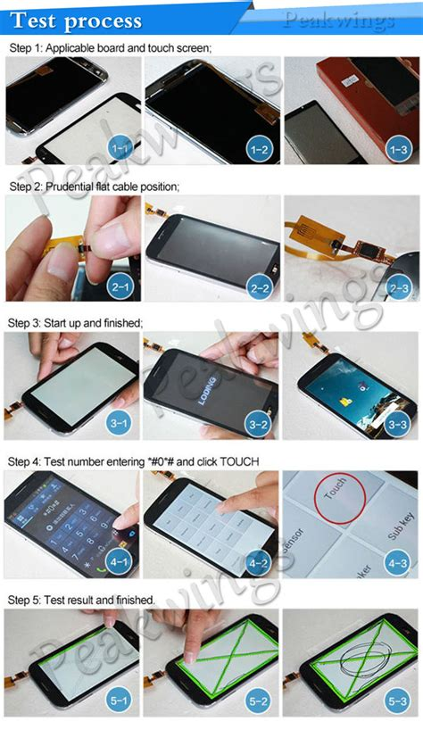 Tempered Glass 3d Samsung J7 J700 2015 wholesale 5 5 original tested touch screen for bluboo