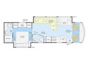 winnebago floor plans winnebago vista motorhomes chilhowee rv center greater