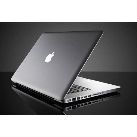 Macbook Pro 13inch I5 apple macbook pro i5 8gb 128gb mpxq2hn a 13 inch 2