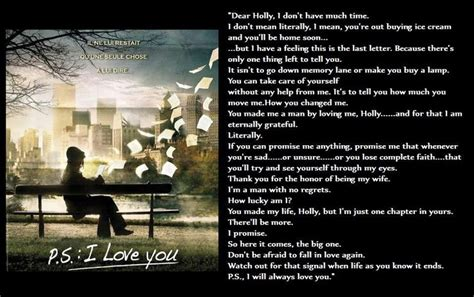 pin by dani aza on movie quotes pinterest ghosts poem ps i love you movie quotes pinterest