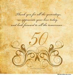 happy 50th wedding anniversary quotes