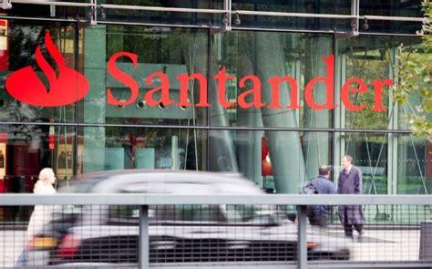 banco santander londres santander uk reabre el mercado de capitales en plena
