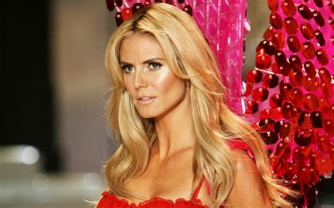 Photos Of Heidi Klum by Heidi Klum German Model High Quality Wallpapers All Hd
