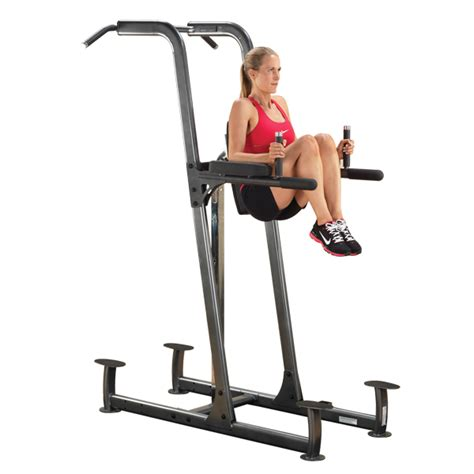 vertical bench leg raise fcd fusion vertical knee raise dip pull up body