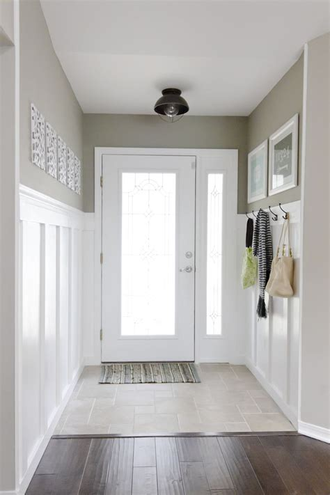 Entryway Coat Rack With Bench by