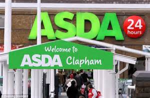 asda opening times asda bids to woo shoppers with vow of five year 163 1billion