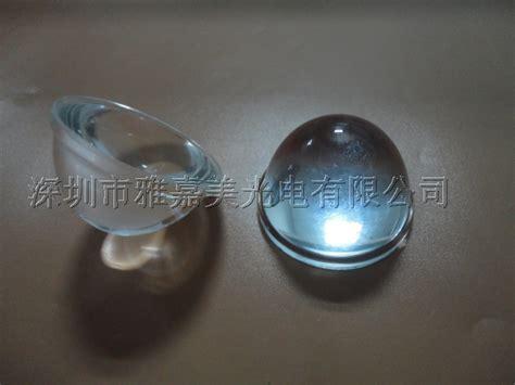 aliexpress buy high transmittance led convex lens