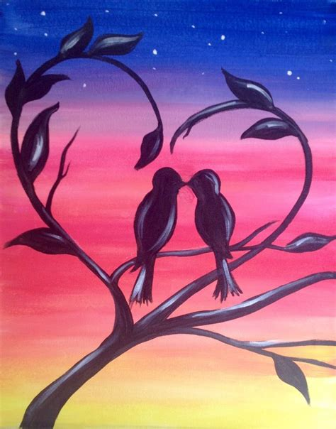 paint nite kanata 191 best images about paintings on sea turtles