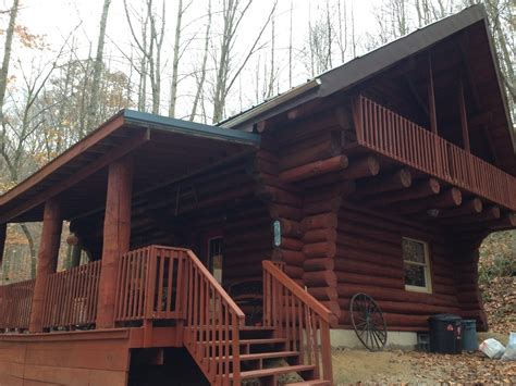 Creek Crossing Cabins by Creek S Crossing Cabins Cottages And Cabins