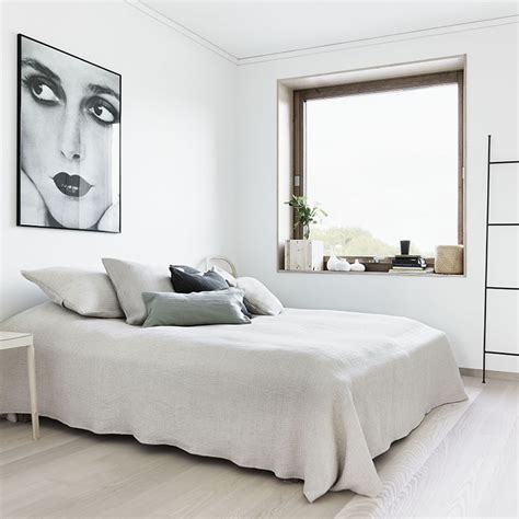 all white bed the all white bed style statement cococozy