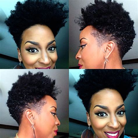 natural edgy haircuts 51 best natural hair images on pinterest
