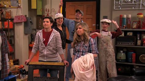 Icarly Igot A Room by Icarly 4x01 Igot A Room Icarly Image 21399540