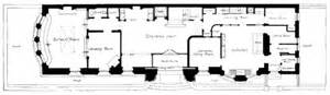 Woolworth Mansion Floor Plan Half Pudding Half Sauce Frank Winfield Woolworth S New York City Townhouse