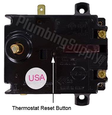 Thermostat Water Heater Ariston ariston water heater replacement repair parts