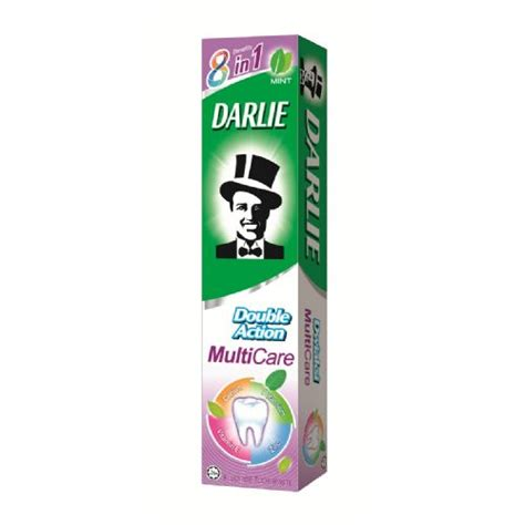 Pasta Gigi Darlie Mint review darlie multicare toothpaste home tester club