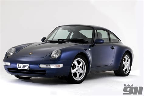 buy porsche 993 opinion why the porsche 996 is a better 911 than the 993