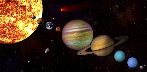 imagenes asombrosas de los planetas fotos de astronomia cuerpos del sistema solar