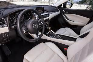 2016 mazda6 interior view photo 24