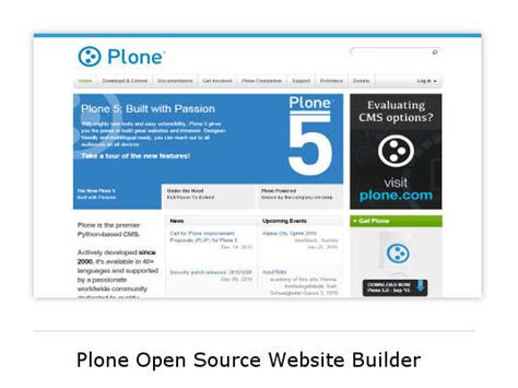 builder upgrades to avoid open source website design software for small business