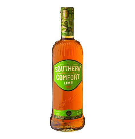 southern comfort whiskey price southern comfort lime liqueur whisky 1 x 750ml lowest