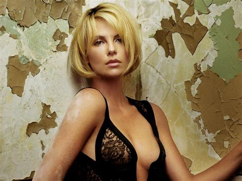 Charlize Theron To Play by Whatever N Stuff Charlize Theron