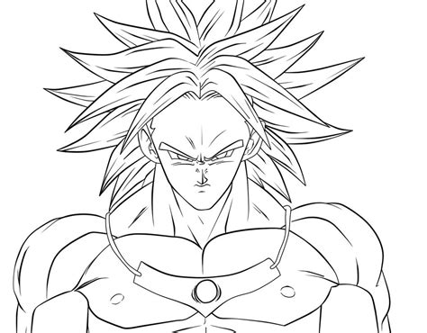 broly dhawkwings 5th place by wladyb91 on deviantart