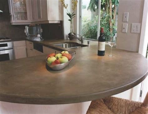 Kitchen Backsplash Glass creative juice choosing the countertop that is right for you