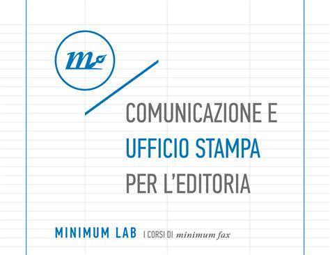 ufficio comunicazione comunicazione ufficio sta minimum lab