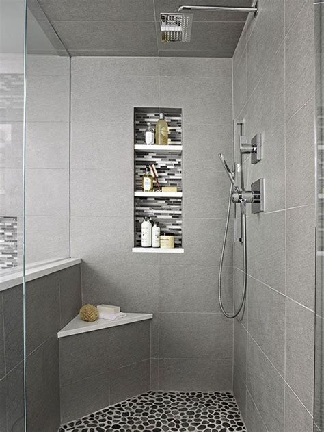 Bathroom Shower Niche Ideas Best 25 Showers Ideas On Pinterest Shower Ideas Bathrooms And Shower