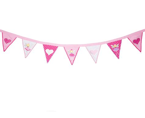 Easy Party Decorations To Make At Home by Fairy And Heart Bunting Believe You Can Com