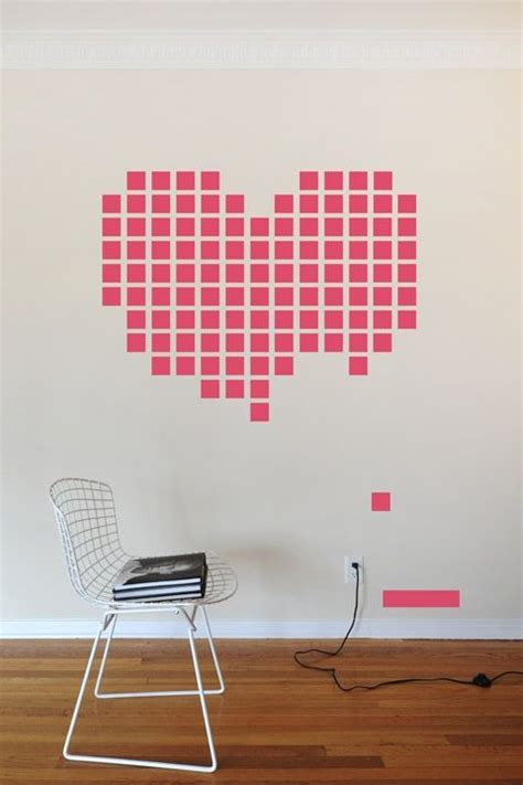 cool things to put on your bedroom wall 30 geniales ideas de pinterest para san valent 237 n burgos