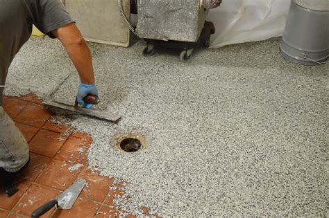fast epoxy floors are ready overnight minimal downtime