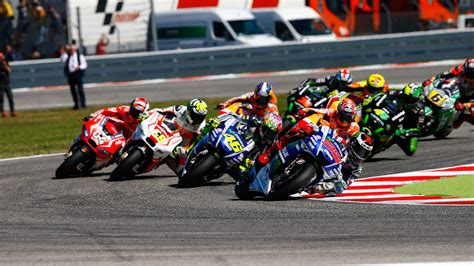 jadwal motogp new circuit and new changes on motogp 2016 roy ryo blogs