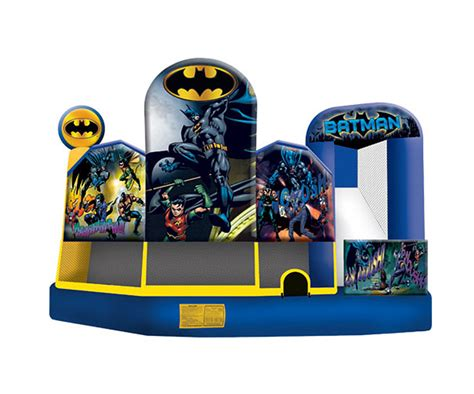 Batman Lava L by Location De Jeux Gonflables Multi Activit 233 S E3 201 V 233 Nements