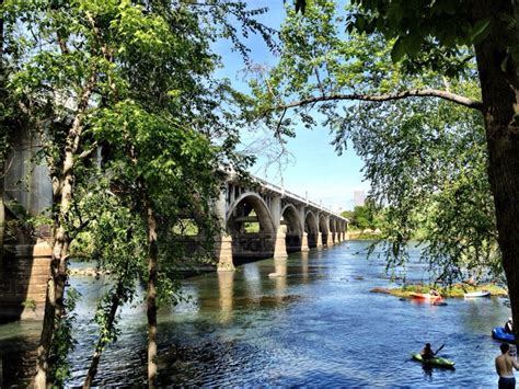 Sc Drop by Riverwalk West Columbia South Carolina Drop A Kayak In