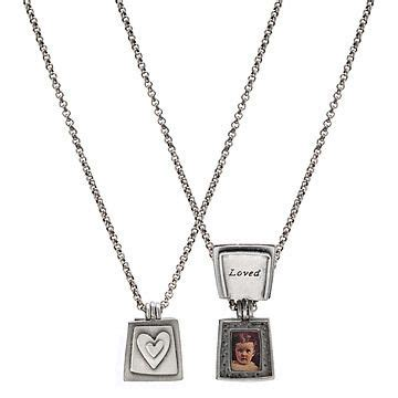 Be Loved Pewter Locket Necklace 30 best and child necklace images on