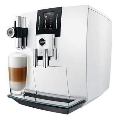 Jura Kaffeeautomat Entkalken by Jura Impressa Z5 Kaffeevollautomat Entkalken