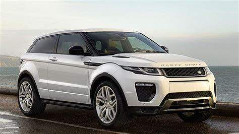 2016 range rover evoque xl 2016 range rover evoque changes diesel price xl mpg