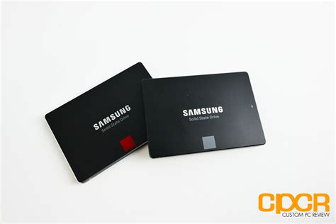 Samsung Ssd 850 Pro 2 Tb samsung 850 evo pro 2tb review sata ssd custom pc review